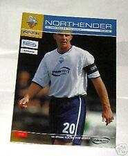 Preston North End -v- Ipswich Town  2002-2003