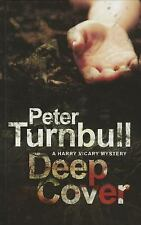 Deep Cover 2 by Peter Turnbull (2012, Paperback)