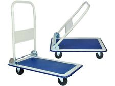 Platform Trolley Dolly 150KG Foldable Hand Truck Hand Cart Moving #1990