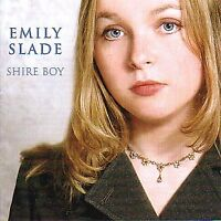 Emily Slade - Shire Boy [CD]