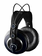 AKG K240 MKII Professional Semi-Open Over-Ear Studio Headphones