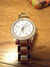 7e32c82078b2 Ladies Fossil Stella Watch ES2861 - with Official Fossil presentation box