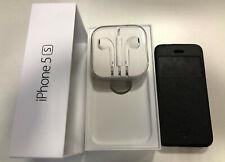 Apple iPhone 5s 16GB Space Gray A1457 (Sbloccato - Unlocked) Es2