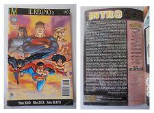 Play Magazine 43, DC Comics, Play Press, Superman, Batman, Wonder Woman