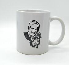New listing MINNESOTA TWINS SGA Coffee Cup Mug SID HARTMAN Mpls StarTribune Columnist NEW