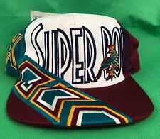 Super Bowl Xxx Snapback Hat 1995 Nfl New Tags Collectible