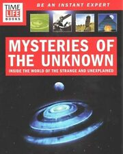 TIME-LIFE Mysteries of the Unknown: Inside the World of the Strange-ExLibrary