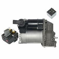 BMW 5-ER E61 Kompressor  Luftfederung Niveauregulierung / Ventil Neu