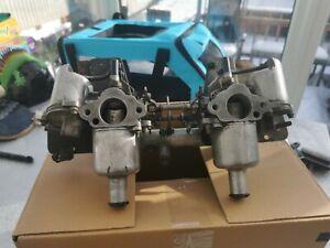 Classic mini carburettor parts