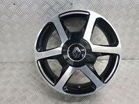 "Jante alu arriere Argos - Renault Twingo III 3 - 5,5 x 15"" ET36 - 403000684R"