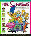 NEW The Simpsons: A Complete Guide to Our Favorite Family by Matt Groening