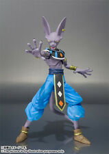 Bandai S.H. Figuarts Super Beerus Beers Bills Dragon Ball Z IN STOCK USA