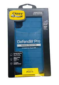 OtterBox Defender Series Pro Phone Case for Apple iPhone XR