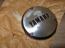 Yamaha Motordeckel links XS750 crankcase cover Original NEU