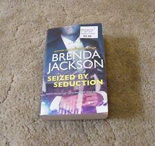 Seized by Seduction 2 by Brenda Jackson (2017, Paperback)