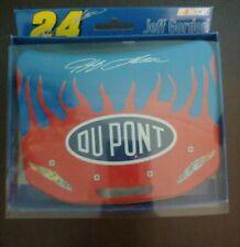 Jeff Gordon #24 Collectors Tin & 2 Decks of Playing Cards NASCAR Collectible