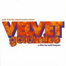 The Venus in Furs - Velvet Goldmine [CD]