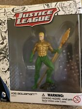 Schleich 22517  Aquaman Justice League Figure Toy Gift Stocking Filler