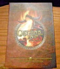 World of Warcraft TCG: Onyxia's Lair Raid Deck + Treasure Cards & Extra's