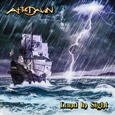 At The Dawn-Land In Sight CD NEW