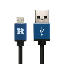 EXTRA Long USB Charger Cable for Playstation PS4 / Pro + XBox One / S Controller