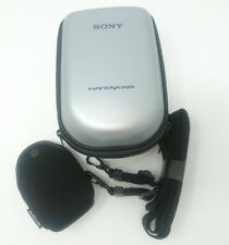 Sony LCM-DVDB Semi Soft Carrying Case for Sony Handycam (Z)