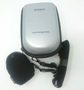 Sony LCM-DVDB Semi Soft Carrying Case for Sony Handycam (Z)
