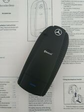 OFFICIAL MERCEDES HFP BLUETOOTH PHONE ADAPTER CRADLE +manual,Pin code B67876168