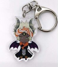 D.gray-man Hallow Keychain Wisely Clan of Noah Halloween Cafe Limited Anime F/S