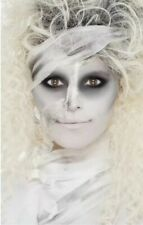 Mummy Make Up Kit Special Effects Face Paint Halloween Fancy Dress Makeup