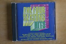 The Four Seasons Featuring  Frankie Valli ‎– Hits     (C515)