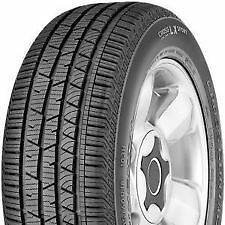 275/45R21 CONTINENTAL 110Y XL CROSS CONTACT LX SP TO FIT RANGEROVER