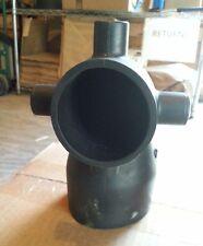 P/N:0415-9696 Deutz Manifold-Rubber Elbow