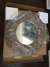 Southern Living At Home Church Street Round Wall Mirror - #40500