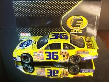 Ernie Irvan #36 M&M's Pedigree AUTOGRAPHED 1999 Pontiac Grand Prix RCCA Elite