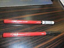 2Pk Sealed Jesse's Girl Kohl Lip Liner Pencil Spicy Brown detail define outline