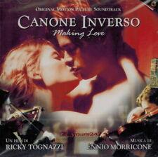 Canone Inverso (Making Love) - OST [2000] | Ennio Morricone | CD NEU