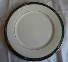 """KELLY  PLATE LENOX DINNER 10 7/8"""" WITH TAG"""