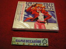 LOST UNIVERSE CD MUSIQUE ORIGINAL SOUNTRACK MANGA BANDE ORIGINAL