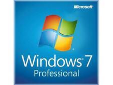 Windows 7 Professional SP1 64-bit - Full Version OEM (Download)