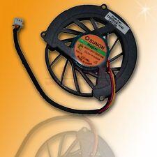 Ventilador de la CPU Fan para Acer Aspire 4540 4540g 4545g mg55100v1-q030-g99 Fan