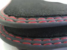 Neu ! Fußmatten für PORSCHE 911 (996) Bj.97-05 Original Doppelnaht Velours