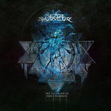 SCAR SYMMETRY - THE SINGULARITY (PHASE 1-NEOHUMAN  VINYL LP NEU