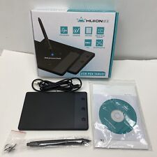 Huion 420 USB Graphics Drawing Tablet Board Kit