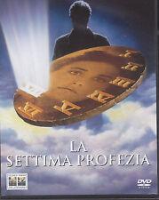 LA SETTIMA PROFEZIA - DVD