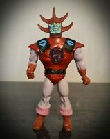 Vintage WORKING John Blackstar Overlord Action Figure 83 Filmation Galoob Rare