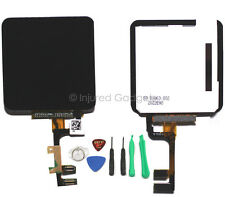 LCD Digitizer Glass Touch Screen Assembly Lens Apple iPod Nano 6th Generation 6
