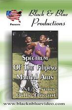 Guro Billy Bryant - Spectrum of the Filipino Arts Instructional DVD