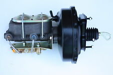 1967 68 69 70  Mustang Power brake booster master cylinder valve disc/drum