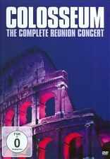 USED (LN) Colosseum - Complete Reunion Concert (2011) (DVD)